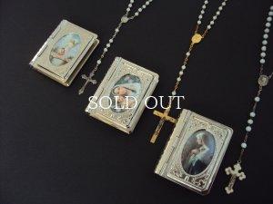 画像5: ミニクロス&ケース Mary & Jesus
