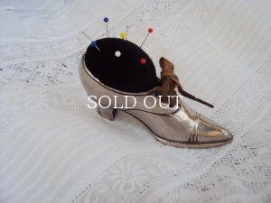 画像3: 靴型ピンクッション